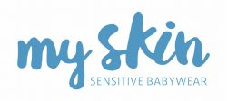 My Skin Sensitive Logo